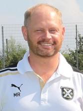 D1 Junioren Trainer Marcus Reichert Saison 2014_2015_ Bild_KR3A1009