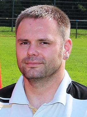 E1 Junioren Trainer Martin Schneider Saison 2014_2015_ Bild_KR3A1005