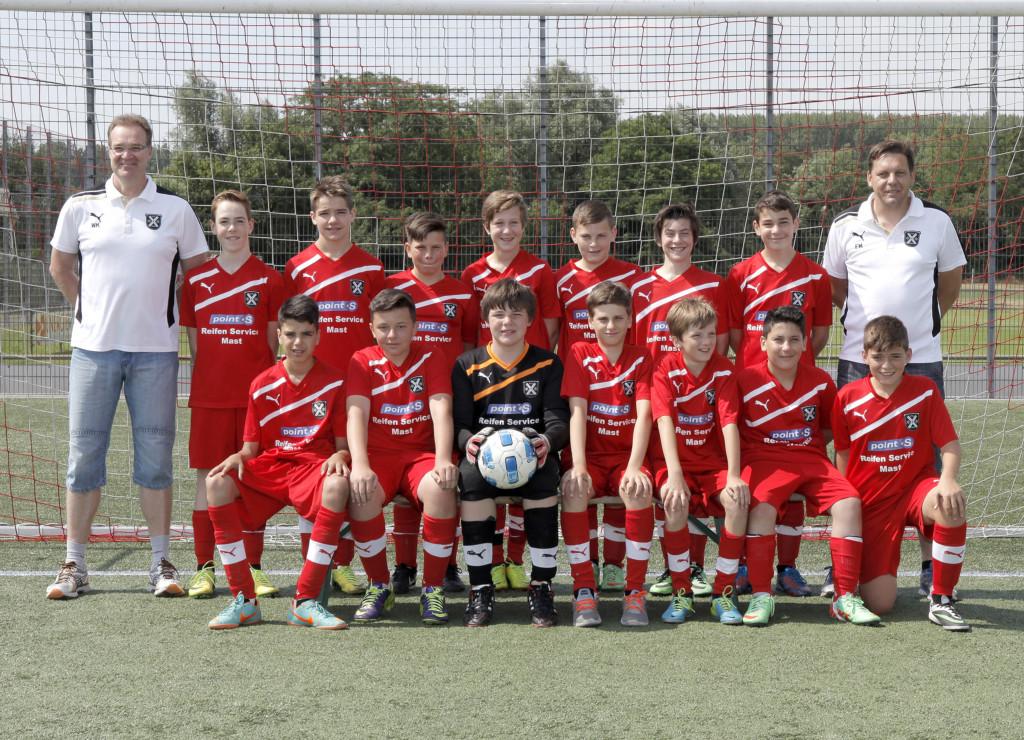 Tv Lampertheim Fussball D1 Wird Meister In Der Kreisklasse